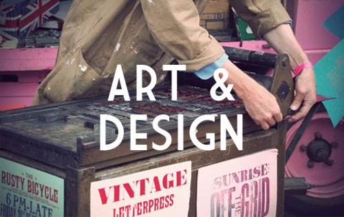사진 출처 Art-&-Design @ www.vintagefestival.co.uk