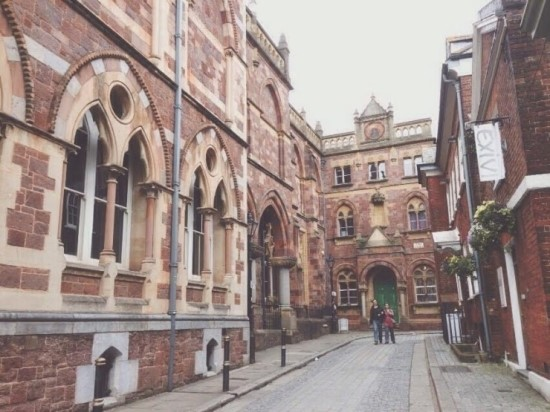 Exeter_Academy